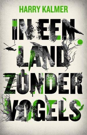 In een land zonder vogels (Paperback)