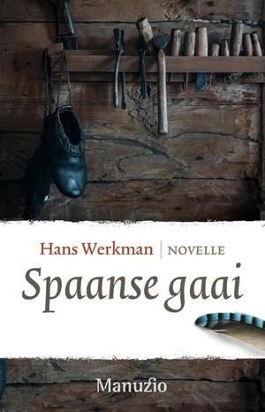 Spaanse gaai (Paperback)