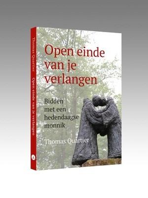 Open einde van je verlangen (Paperback)