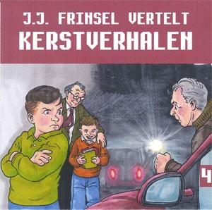 Kerstverhalen 4 (CD)