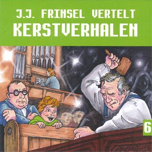 Kerstverhalen 6 (CD)