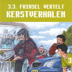 Kerstverhalen 3 (CD)