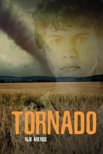 Tornado (Hardcover)