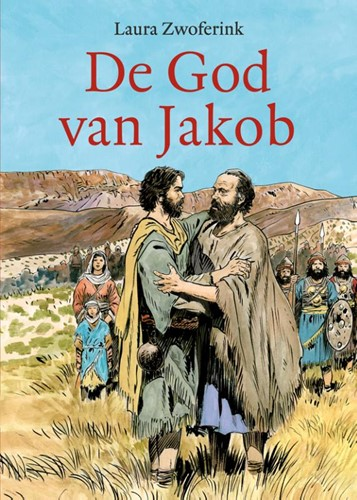 De God van Jakob (Hardcover)