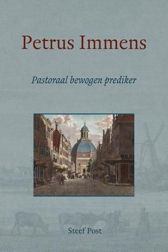 Petrus Immens (Hardcover)