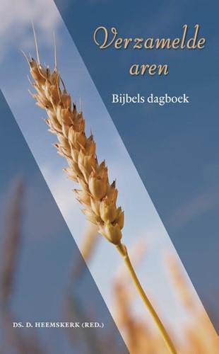 Verzamelde aren 2021 (Hardcover)