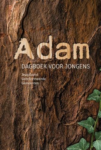 Adam! (Hardcover)