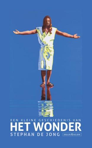 Een kleine geschiedenis van het wonder (Paperback)