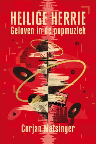 Heilige herrie (Paperback)