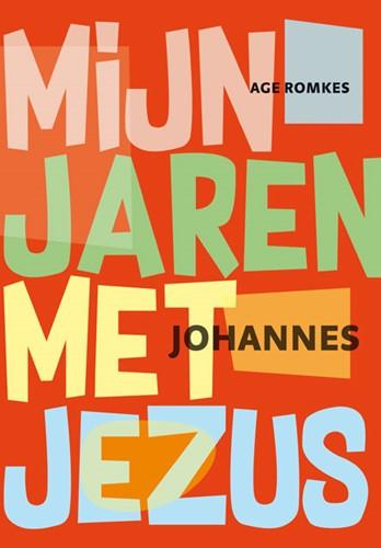 Mijn jaren met Jezus (Paperback)
