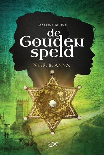Peter & Anna (Paperback)
