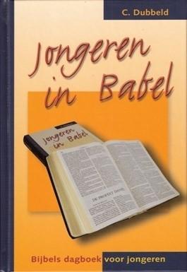Jongeren in Babel (Hardcover)