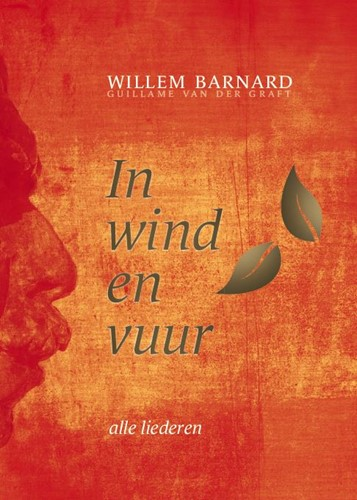 In wind en vuur (Hardcover)