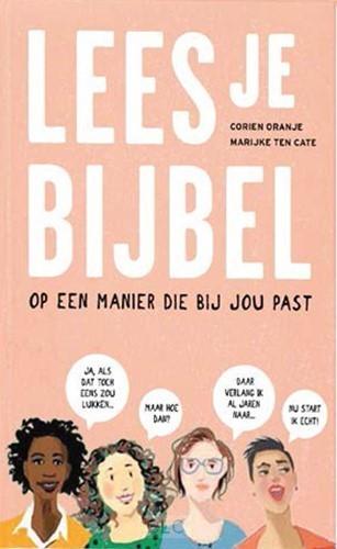Lees je Bijbel (Paperback)