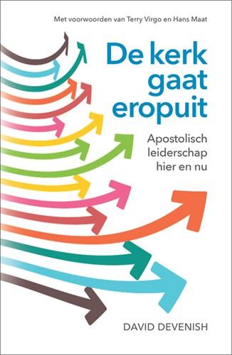 De kerk gaat eropuit (Paperback)
