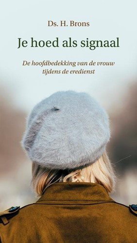 Je hoed als signaal (Paperback)