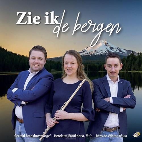 Zie ik de bergen (CD)
