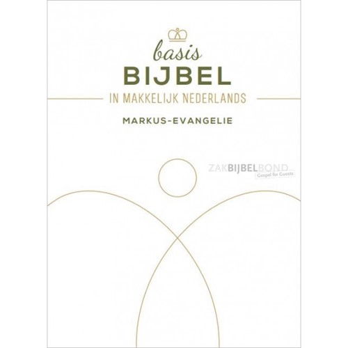 BB Markus-evangelie (Geniet)