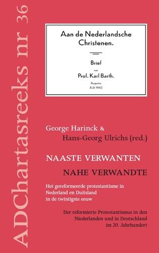 Naaste verwanten / Nahe Verwandte (Paperback)