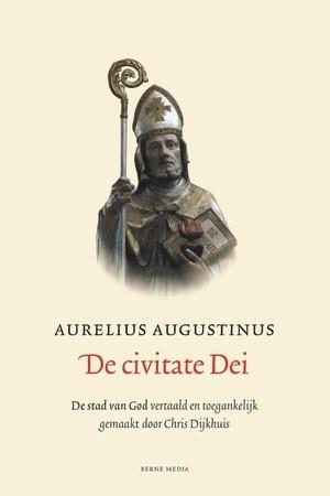 De civitate Dei (Hardcover)