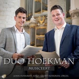 Duo Hoekman musiceert (CD)