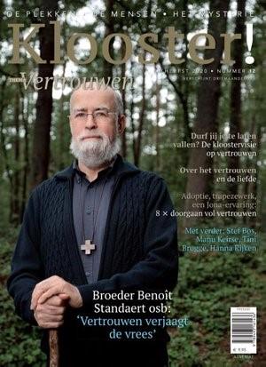 Klooster! Vertrouwen (Magazine)