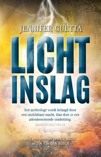 Lichtinslag (Paperback)