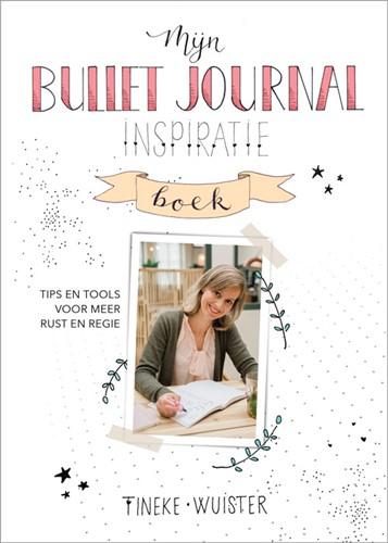 Mijn bullet journal inspiratieboek (Paperback)