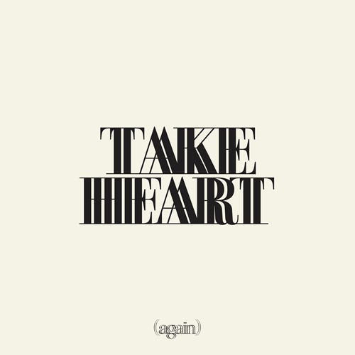 Take Heart (Again) (CD)