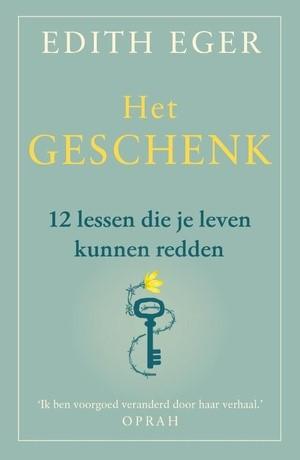 Het geschenk (Hardcover)