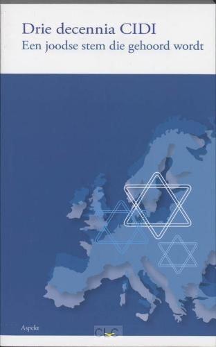 Drie decennia CIDI (Paperback)