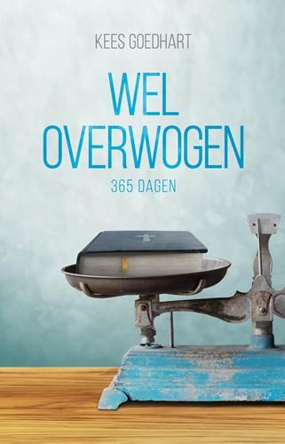 Weloverwogen (Paperback)