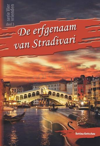 De erfgenaam van Stradivarius (Hardcover)