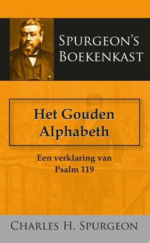 Het gouden alphabeth (Paperback)