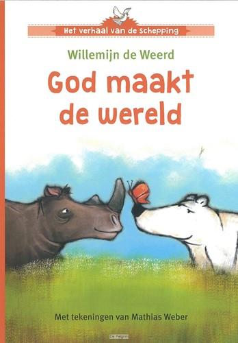 God maakt de wereld (Geniet)