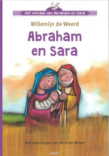 Abraham en Sara (Geniet)