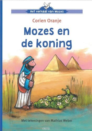 Mozes en de koning (Geniet)