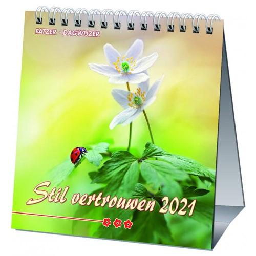 Stil vertrouwen (SV) (Kalender)