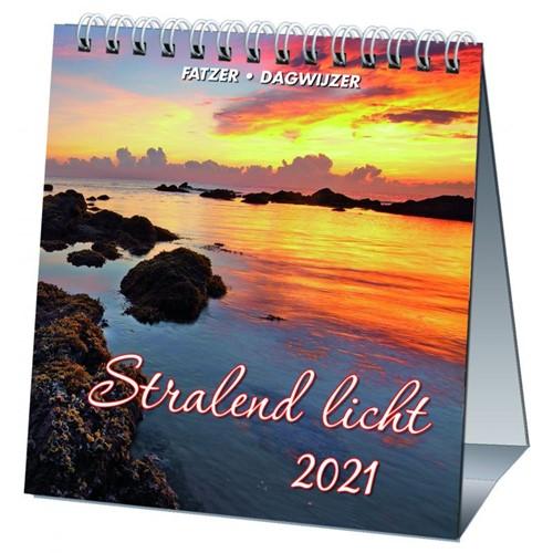 Stralend licht (HSV) (Kalender)