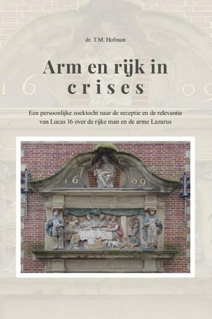 Arm en rijk in crises (Hardcover)