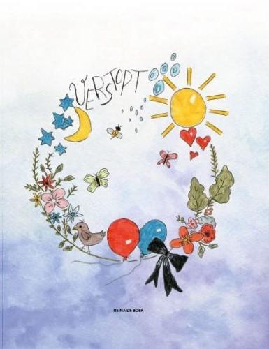 Verstopt (Hardcover)
