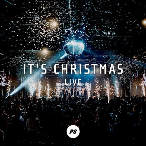 It's Christmas: Live (CD)