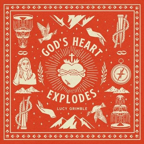 God's Heart Explodes (CD)