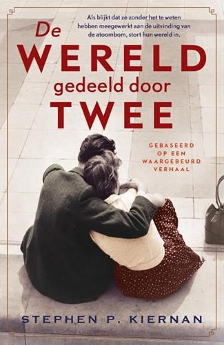 De wereld gedeeld door twee (Paperback)