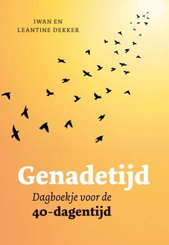Genadetijd (Paperback)