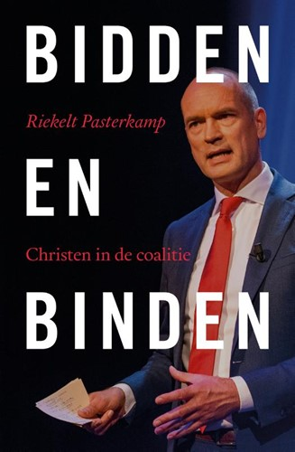 Bidden en binden (Paperback)