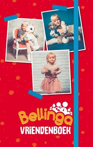 Bellinga vriendenboek (Hardcover)