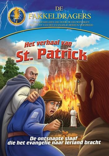 Het verhaal van St. Patrick (DVD)