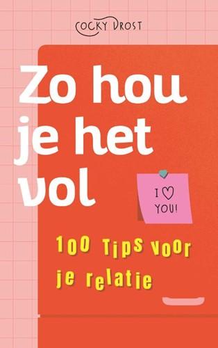 Zo hou je het vol (Paperback)
