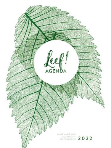 Leef! Agenda 2022 Klein (Paperback)
